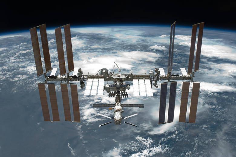 Dokowanie Crew Dragon do ISS. Transmisja na żywo misji SpaceX i NASA