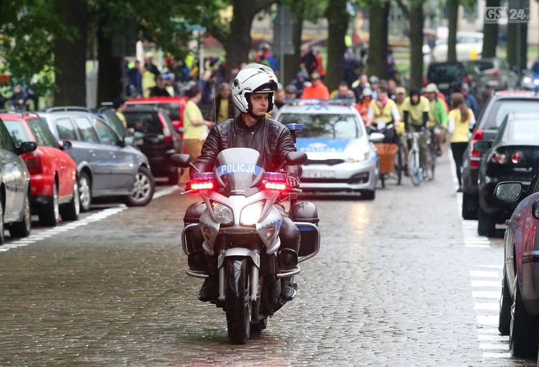 Święto Cykliczne w Szczecinie 2017