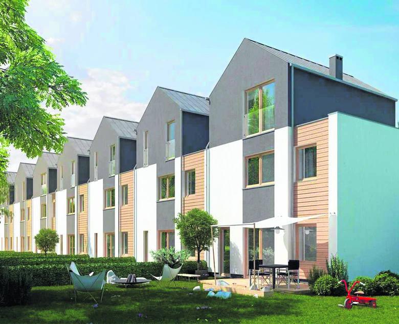 W Nowym Koninku II większość oferowanych mieszkań spełnia warunki programu dopłat MdM