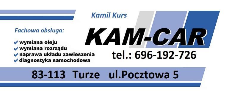 KAM-CAR Mechanika Pojazdowa