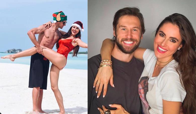 Grzegorz Krychowiak ożenił się z Celią Jaunat w... Omanie. Za nim także urlop w Australii i Nowej Zelandii [ZDJĘCIA]