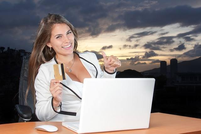 Coraz więcej kobiet zakłada własny biznes!