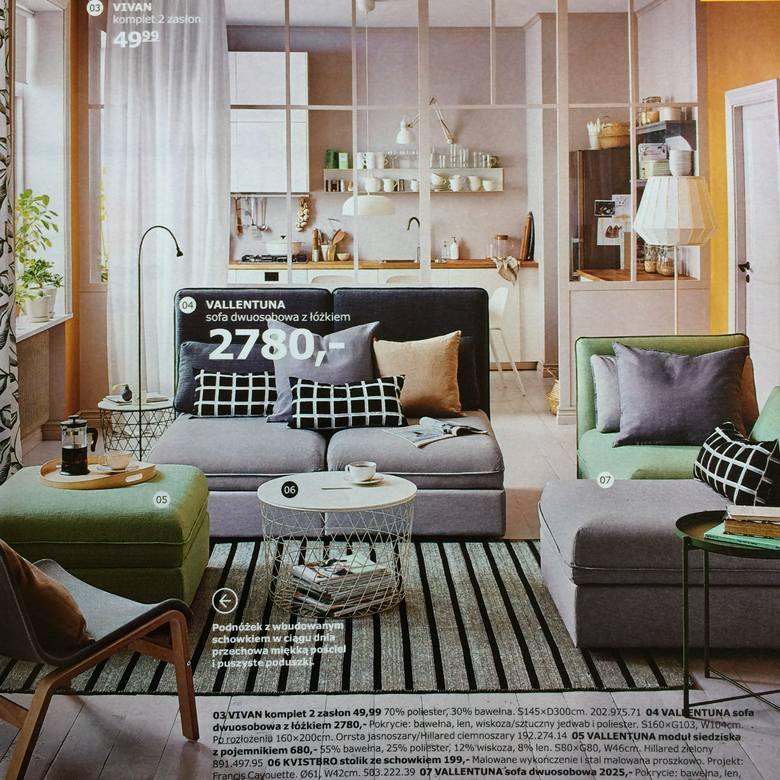 ca y katalog ikea 2018 online zdj cia zobacz co ikea przygotowa a na 2018 rok. Black Bedroom Furniture Sets. Home Design Ideas