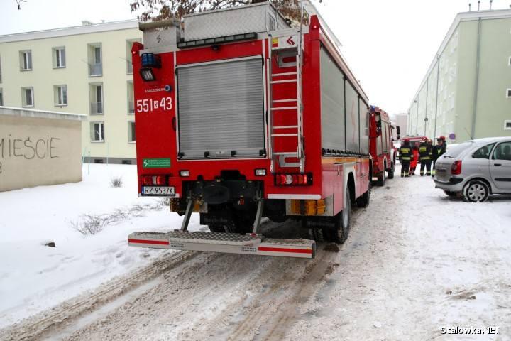 Tragedia rozegrała się po godzinie 11 przy ulicy Staszica w Stalowej Woli.- Ze wstępnych ustaleń policjantów wynika, że 37-latek kierujący śmieciarką,