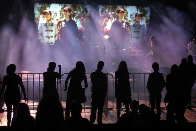 Festiwal Boogie Brain przyciąga fanów ambitnej muzyki elektronicznej`