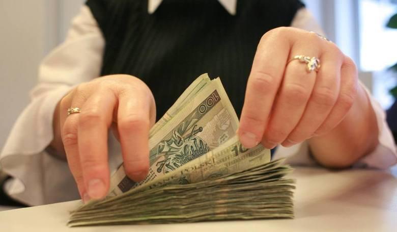 Wynagrodzenia w województwie podlaskim. Gdzie się zarabia najwięcej? [RANKING]
