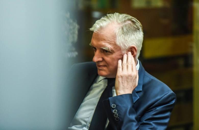Umowę, gwarantującą przekazanie przez ministerstwo ponad 30 mln zł na nowoczesny budynek dydaktyczny podpisali we wtorek w Bydgoszczy wicepremier i minister