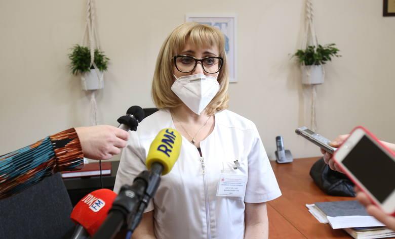 Oddział ginekologii dziecięcej i dziewczęcej kliniki SUM powstaje w szpitalu Bonifratrów w Katowicach. Małe pacjentki już są przyjmowane