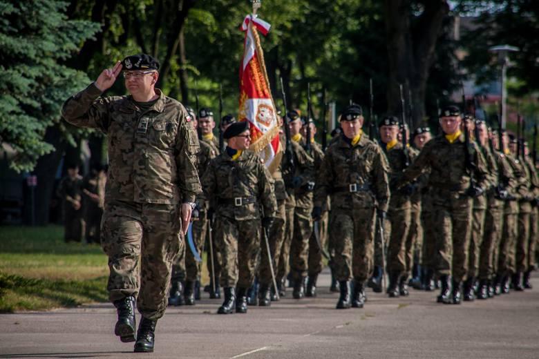 Dzień Weterana 17. Wielkopolskiej Brygady Zmechanizowanej