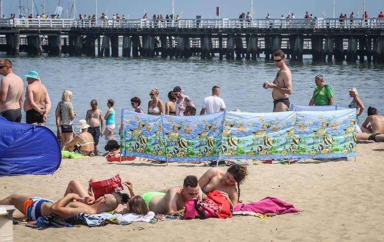 Serwis Travelist przyjrzał się polskim plażom - od Świnoujścia przez Trójmiasto po Krynicę Morską. Powstała w ten sposób subiektywna lista 10 najlepszych