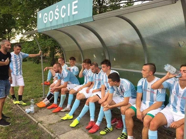 Głogovia jest na czele 4 ligi podkarpackiej bez straty gola