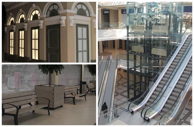 Grodno. Galeria Triniti. Wielkie centrum handlowe zostało właśnie otwarte. Wybudował je bielski Unibep (zdjęcia)