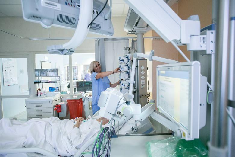 Centrum Pulmonologii jest jedynym w regionie ośrodkiem kompleksowego leczenia schorzeń układu oddechowego i jednym z najlepszych tego rodzaju szpitali