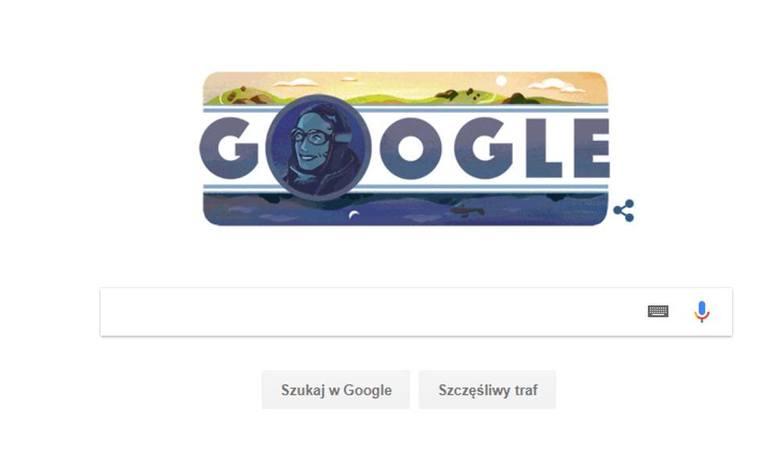 Amy Johnson – kim była bohaterka Google Doodle? 1 lipca bohaterką Google Doodle jest Amy Johnson. Kim była Amy Johnson? Czym zasłynęła Amy Johnson?