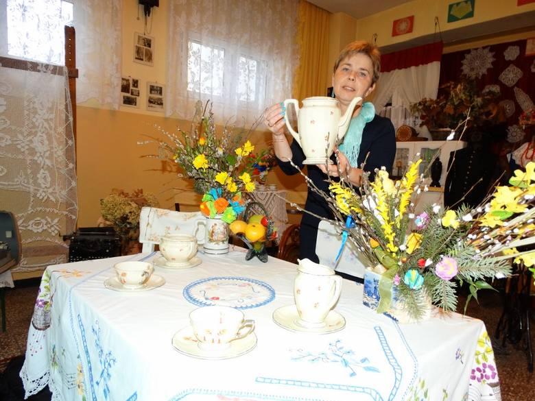 Porcelana z Huty Franciszka zachowała się w domach i wyobraźni mieszkańców Śląska [ZDJĘCIA, WIDEO]