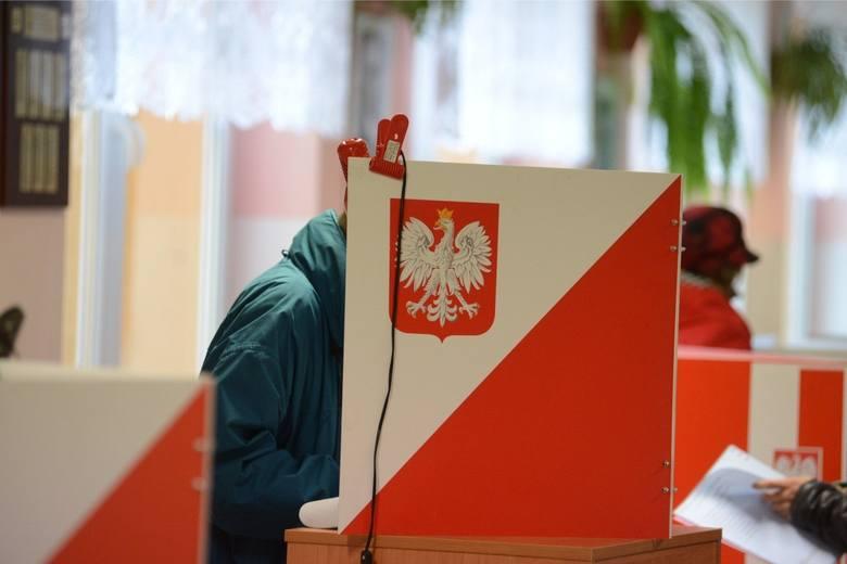 POWIAT GORZOWSKIKoalicyjny Komitet Wyborczy Koalicja Europejska: PO PSL SLD .N Zieloni: głosy: 9 744; 45,27%:ARŁUKOWICZ Bartosz Adam - 4 704LIBERADZKI