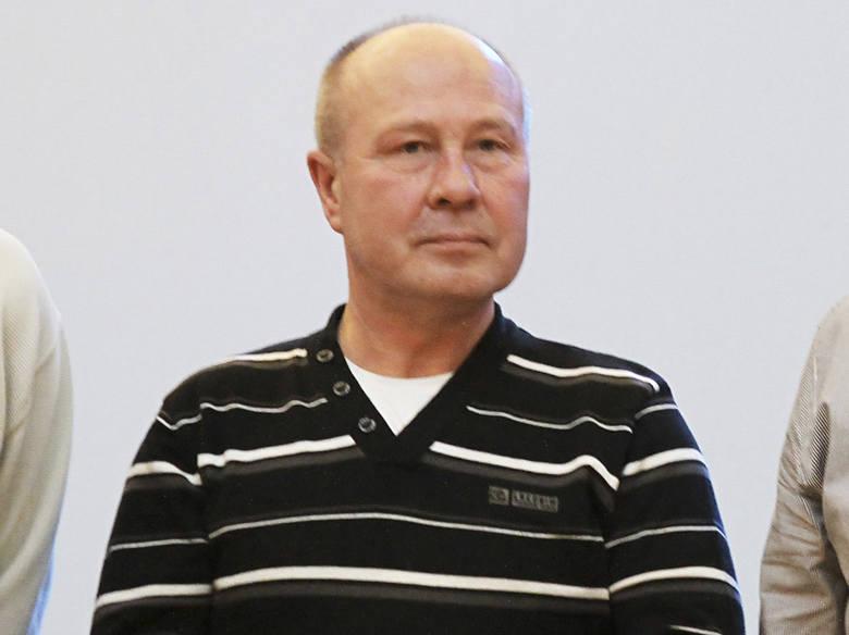 Eugeniusz Miastkowski