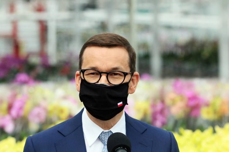 W poniedziałek wieczorem zorganizowano Q[/amp/]A z premierem Mateuszem Morawieckim.