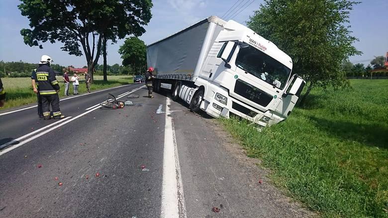 Poważne utrudnienia napotkają kierowcy na drodze krajowej nr 73 w Strzegocicach. Jak informuje oficer dyżurny Komendy Wojewódzkiej Policji w Rzeszowie,