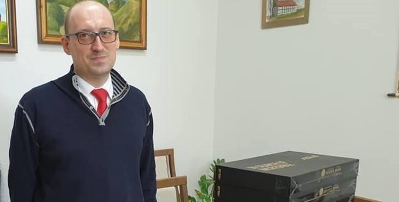 Jakub Danielewicz: - Cały czas monitorujemy sytuację, by móc reagować i wprowadzać kolejne instrumenty mające niwelować ujemne skutki epidemii