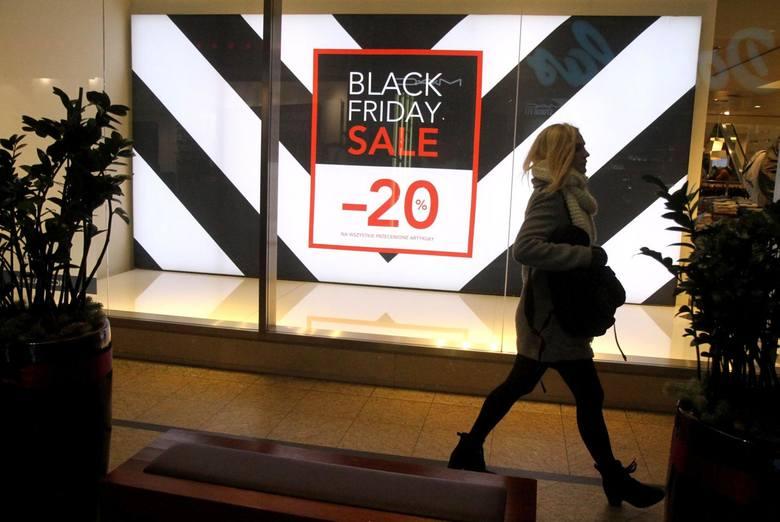 129d9a6ee Black Friday 2018 już niedługo. W wielu sklepach czeka sporo promocji i  wyprzedaży. Sprawdź