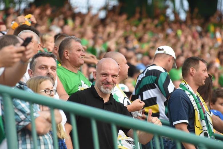 Żużlowcy Stelmetu Falubazu Zielona Góra wysoko wygrali lubuskie derby. Na swoim torze pokonali zespół Truly.work Stali Gorzów 57:33. Przez cały mecz