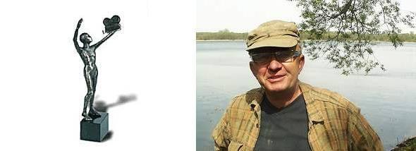 """Telekamery 2010 Kuby Matejkowskiego w """"Hiltonie"""""""