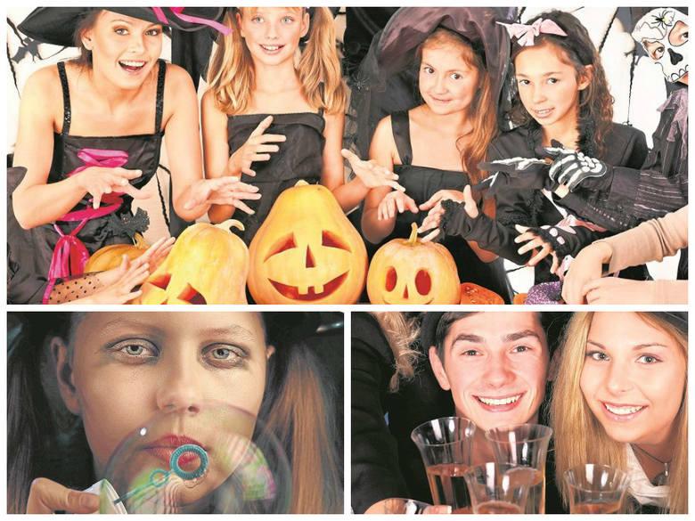 Ten weekend, od 30 października do 1 listopada, upłynie pod znakiem halloweenowej zabawy. Przedstawiamy najciekawsze wydarzenia i imprezy, które odbędą
