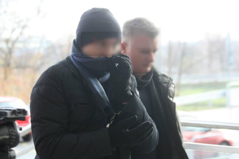 Były szef KNF Marek Ch: aresztowany na dwa miesiące. Wnioskowała o to Prokuratura w Katowicach
