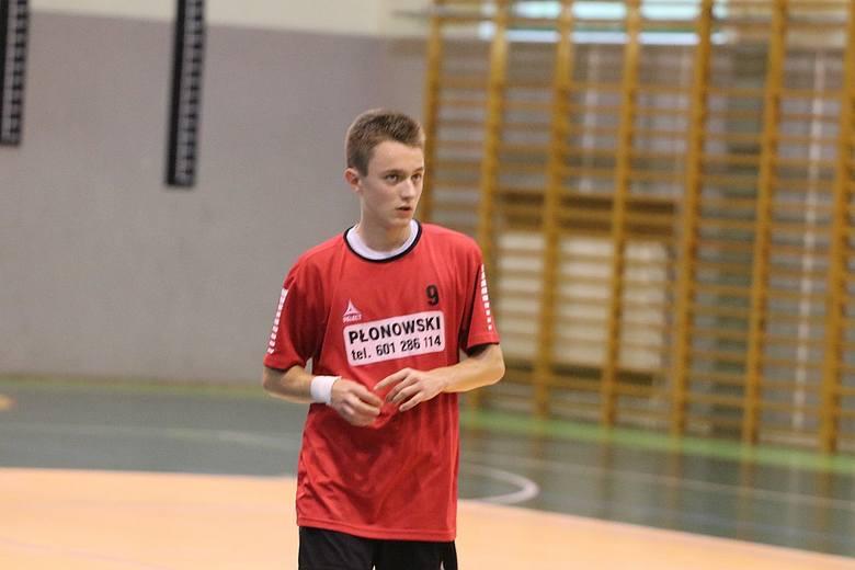 Trójka Ostrołęka zaczna sezon wygraną. Debiut nowego trenera [ZDJĘCIA]