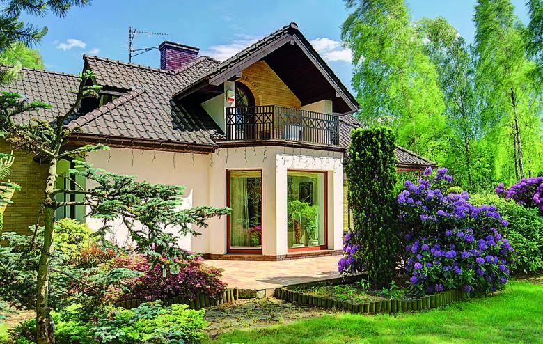 Marzy nam się dom z ogrodem, działka lub... kamper