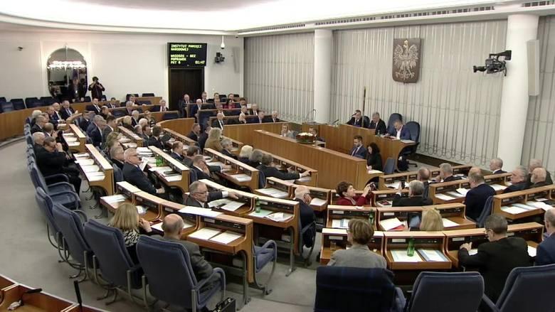 Danuta Jazłowiecka, senator-elekt z KO: W stolicy mówi się o możliwej powtórce wyborów