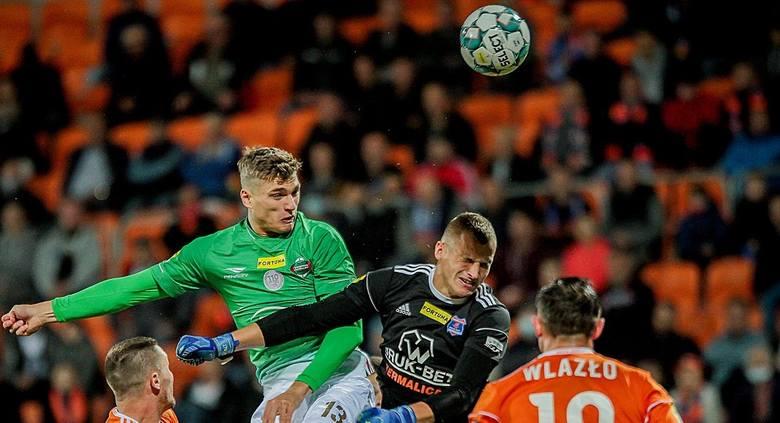 Za piłkarzami nożnymi Radomiaka Radom bardzo udana runda jesienna sezonu 2020/2021 Fortuna 1 Ligi. Zieloni zajmują obecnie 4. miejsce w ligowej tabeli