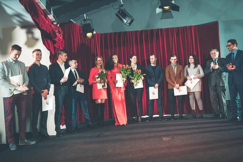 Niepołomicka Gala Sportu. Dużo nagród i partia szachów z komentarzem