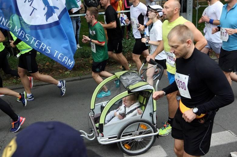 35. Szczeciński Półmaraton Gryfa