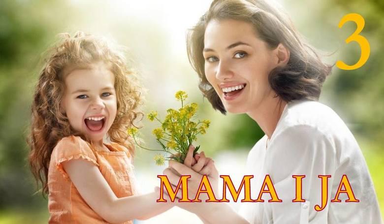 MAMA I JA   Wielka galeria zdjęć z okazji Dnia Matki i Dnia Dziecka!