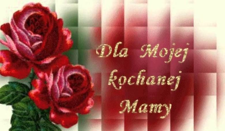 Dzień Matki życzenia. Najpiękniejsze, wzruszające wierszyki dla mamy. Jakie życzenia złożyć na Dzień Matki?