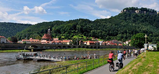 Najlepsze tasy rowerowe w Niemczech
