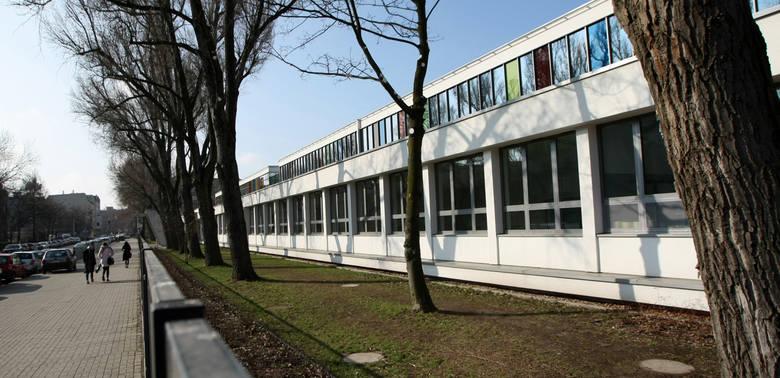 Szkoła podstawowa nr 84