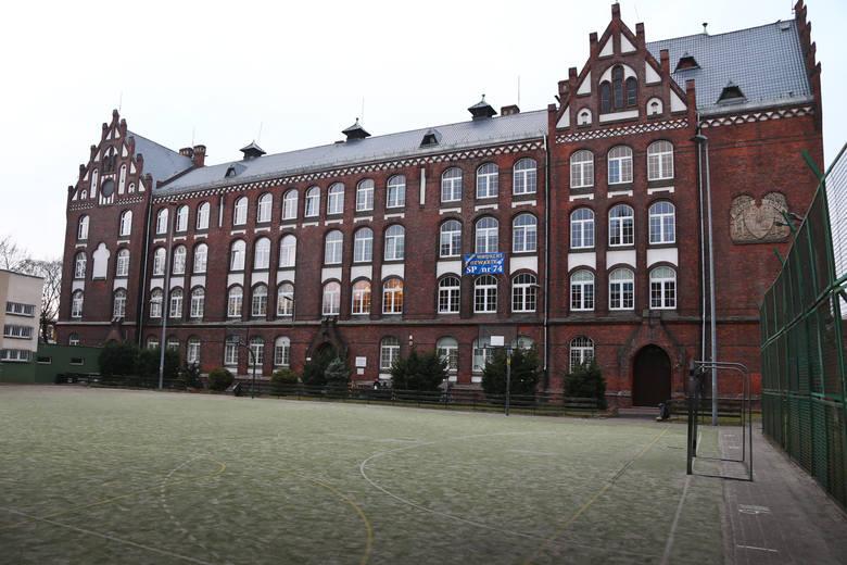 Szkoła podstawowa nr 74