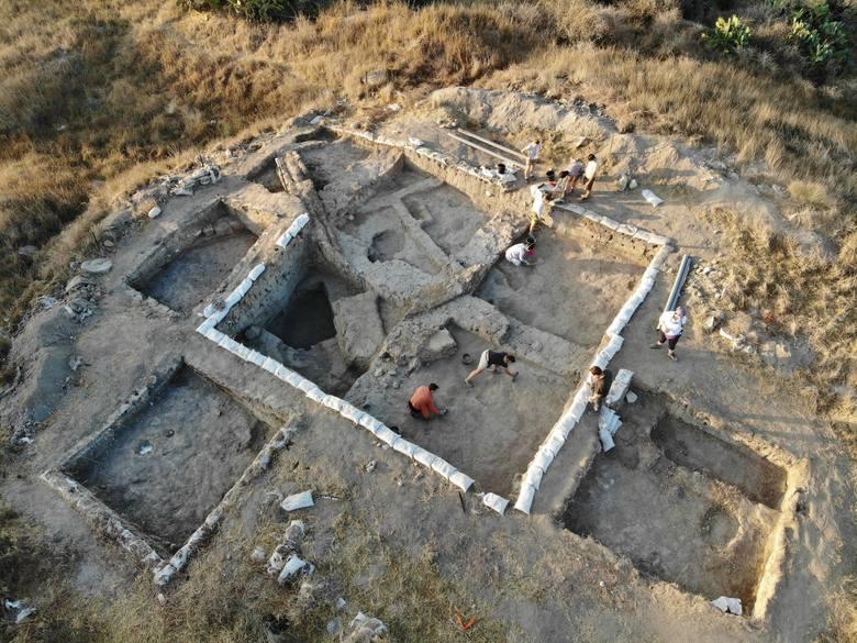 Kraków. Archeolodzy UJ na tropie tajemnic przeszłości. Dokonują odkryć w Izraelu