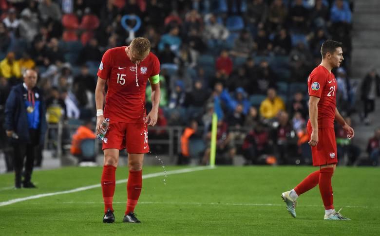Anglia - Polska 31.03.2021 r. Jakub Moder strzelił gola na Wembley i remis był blisko. Anglia jednak znowu lepsza od Polski