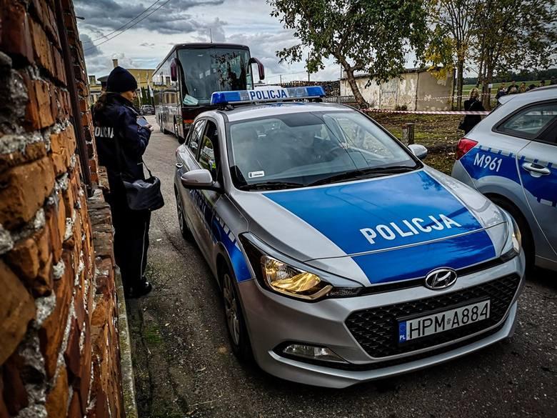 Czeka nas kolejna akcja policji. Tym razem szczególną uwagę funkcjonariusze zwrócą na nieprawidłowości związanych z wykonywaniem transportu drogowego