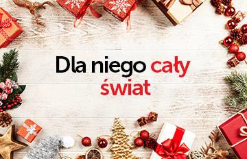 Pierwszy dzień zimy i święta Bożego Narodzenia