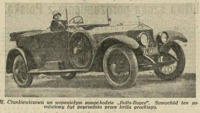 Kraków. Wielki skandal z lat 30. Tajemnica kradzieży w Grand Hotelu