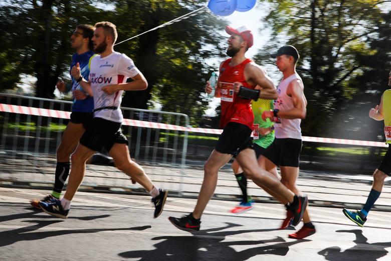 Cracovia Półmaraton - wyniki i zdjęcia
