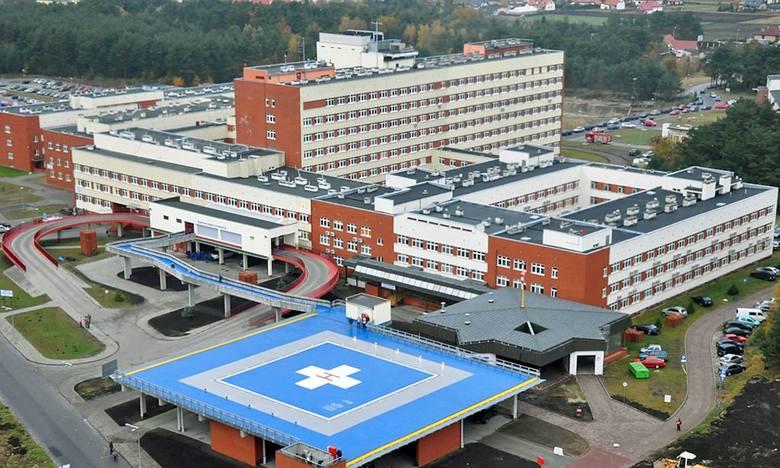 Miasto w szpital wpompuje ponad 20 mln zł.