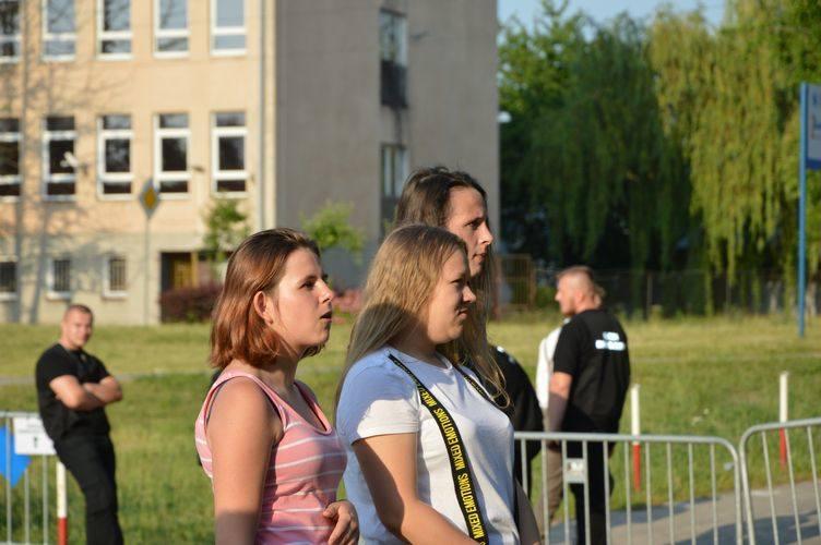 Happy Festival w Skierniewicach: głośna muzyka i kolorowe proszki [ZDJĘCIA]