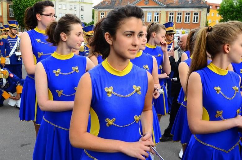 Parada Łazarska.