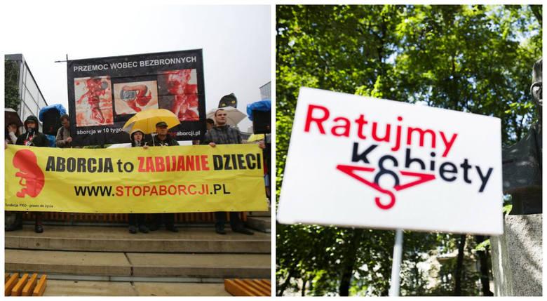 Dyskusja o prawie aborcyjnym w Polsce nie cichnie. Po tym jak w burzliwej atmosferze na początku roku posłowie w pierwszym czytaniu odrzucili obywatelski